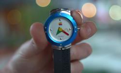 Apple Watch Uhr 1995