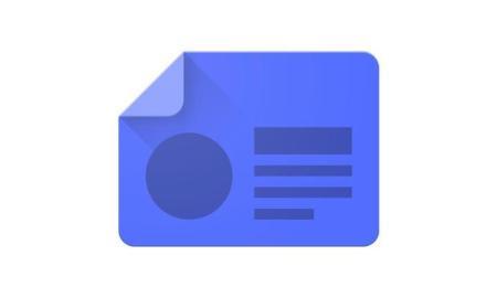 Google Play Kiosk iOS Icon Header