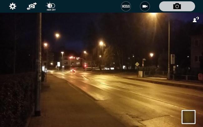 kamera app screenshot