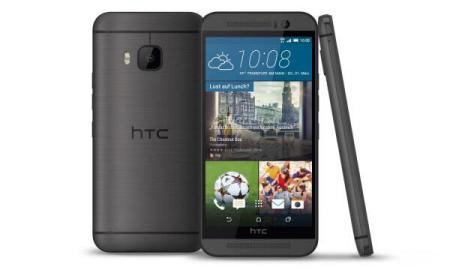 HTC One M9 01