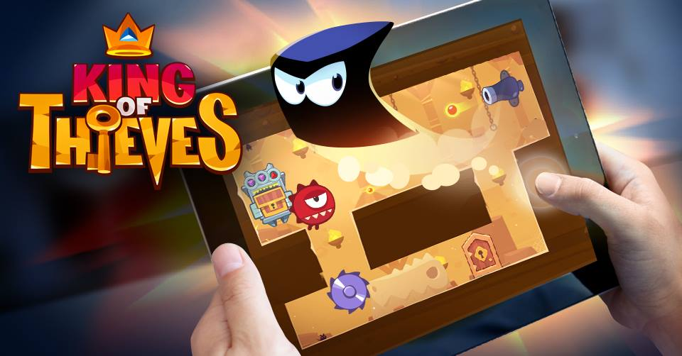 King of thieves database - 74