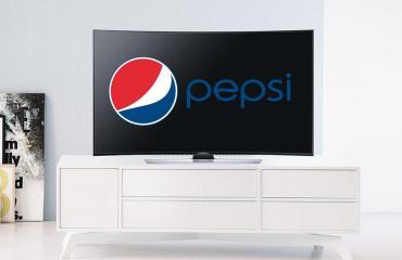 Samsung Werbung Smart TV