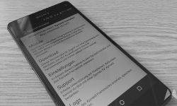 Xperia Z3 Compact XPOSED Header