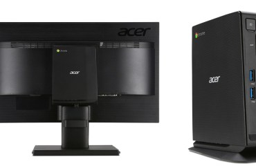 ACER Chromebox 4K CXI