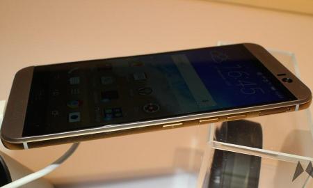HTC One M9 (4)