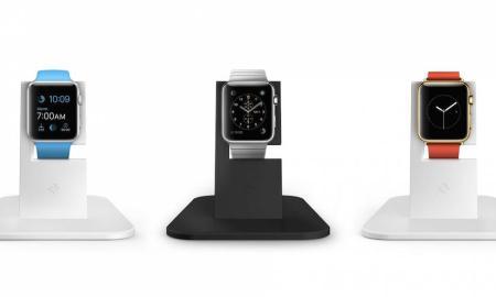 HiRise Apple Watch