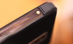 hisense g610m detail black