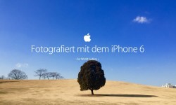 iPhone World Galerie