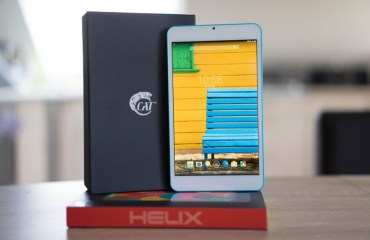 Cat Helix Android Tablet Test_3