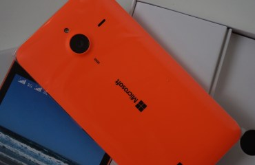 Microsoft Lumia 640 XL Dual Sim Unboxing2