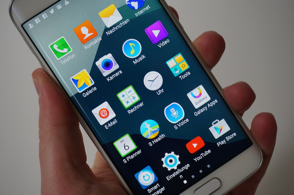 Samsung Galaxy S6 Edge Test19