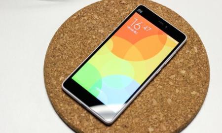 Xiaomi Mi 4i1