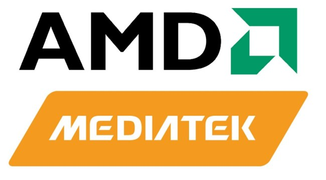 amd mediatek