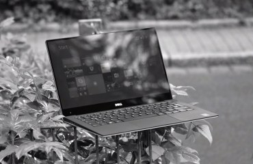 Dell XPS 13 Header