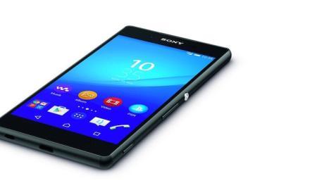 Sony Xperia Z3 Plus Header