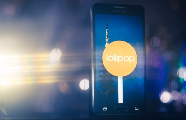 samsung galaxy alpha lollipop header