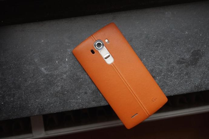 LG G4 Test 1