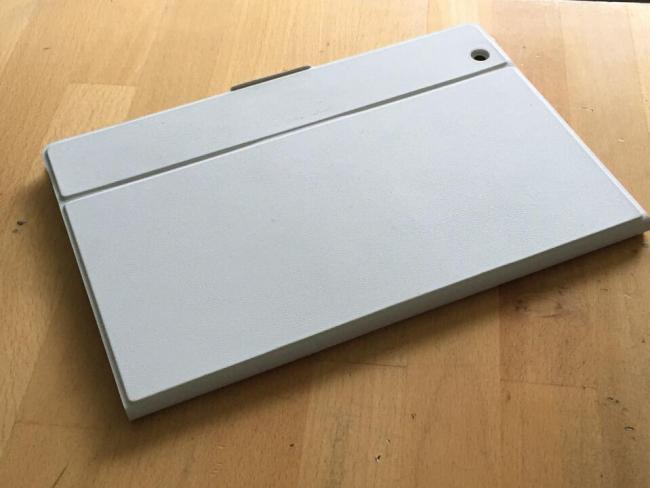 Sony Xperia Z4 Tablet LTE Test11