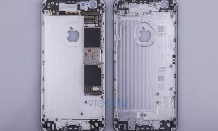 iPhone 6s Gehäuse Header