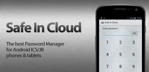 safe in cloud