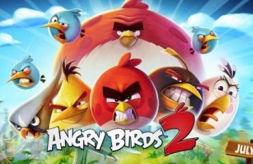 Anry Birds 2