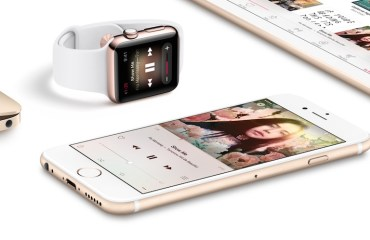 Apple Gold Header