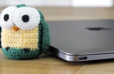 Apple Macbook 2015 Header