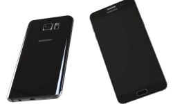 Samsung Galaxy Note 5 Render Header