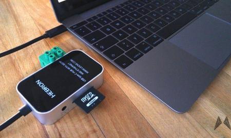 USB-C-Multiport-Hub für das Macbook 2015 20150725_072800