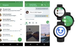 Hangouts 4 Android