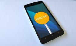 Huawei Honor 4X Lollipop