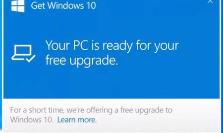 Wo ist mein Windows 10
