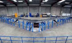 Facebook Drohne Aquila