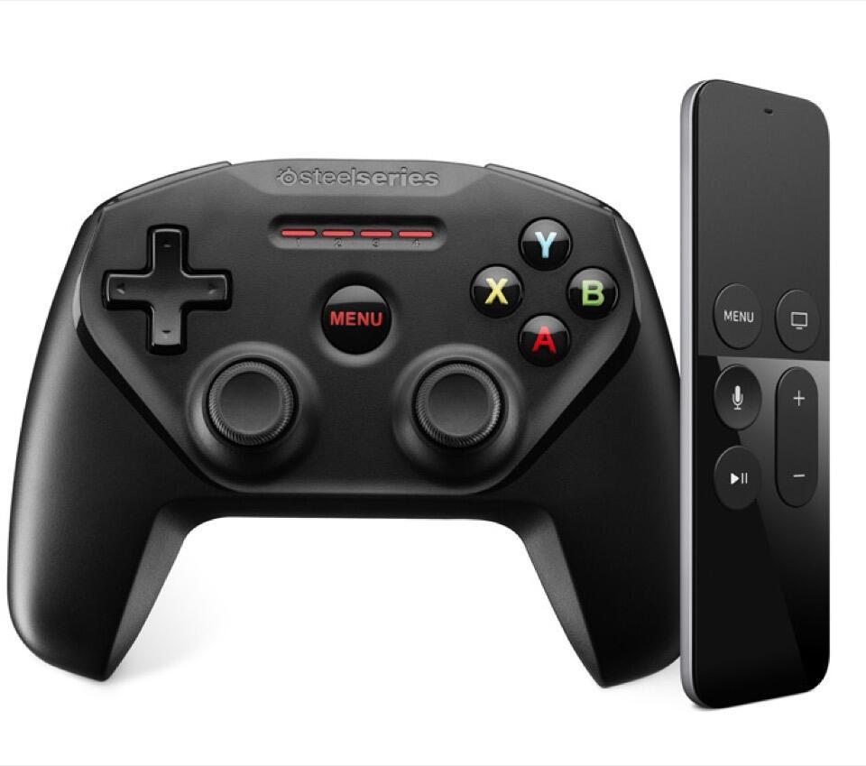 apple tv remote controller. Black Bedroom Furniture Sets. Home Design Ideas