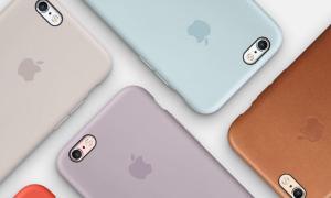 Apple iPhone 6s Header