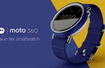 Moto 360 Value Tier Edition2