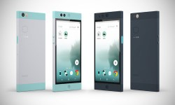 Nextbit Robin Header