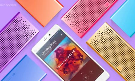 Xiaomi BT Speaker3