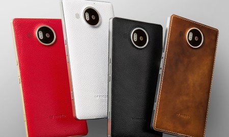 Lumia 950 Mozo Cover