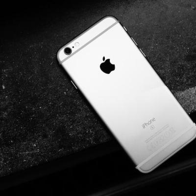 iPhone 6s Header