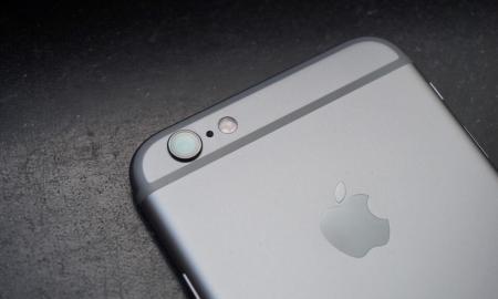 iPhone 6s Test2