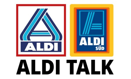 Aldi Talk Header