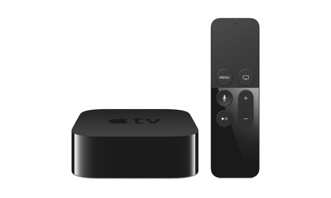 Apple TV 4 Header