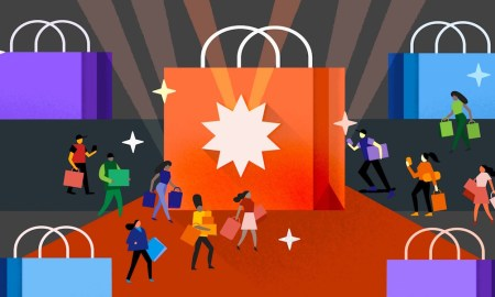 Google Play Store Cyber Woche