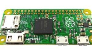 Raspberry Pi Zero 3933615_620x310