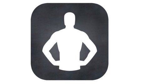 Runtastic Results Icon Logo