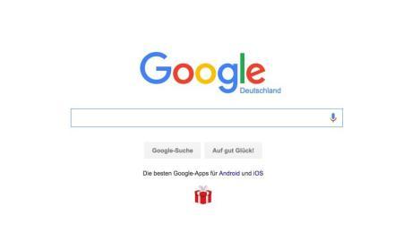 Google Apps Werbung