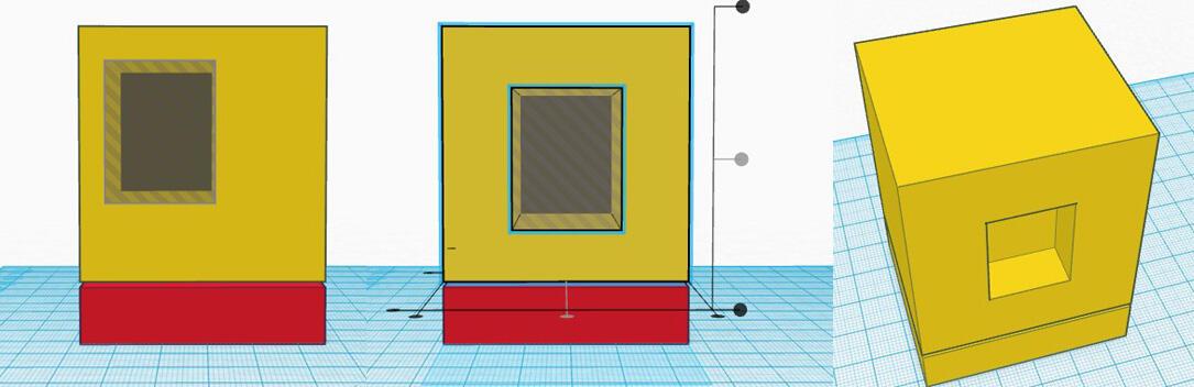 3D-Drucker Dremel Idea Builder 3D20 – Eigene Objekte einfach online erstellen und drucken