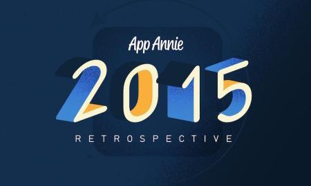 App Annie 2015
