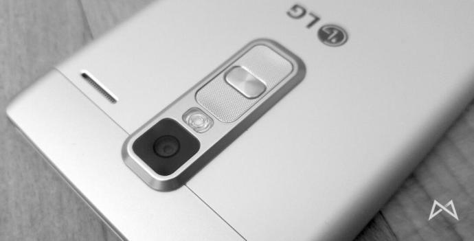 LG Class Kamera Lautstärke